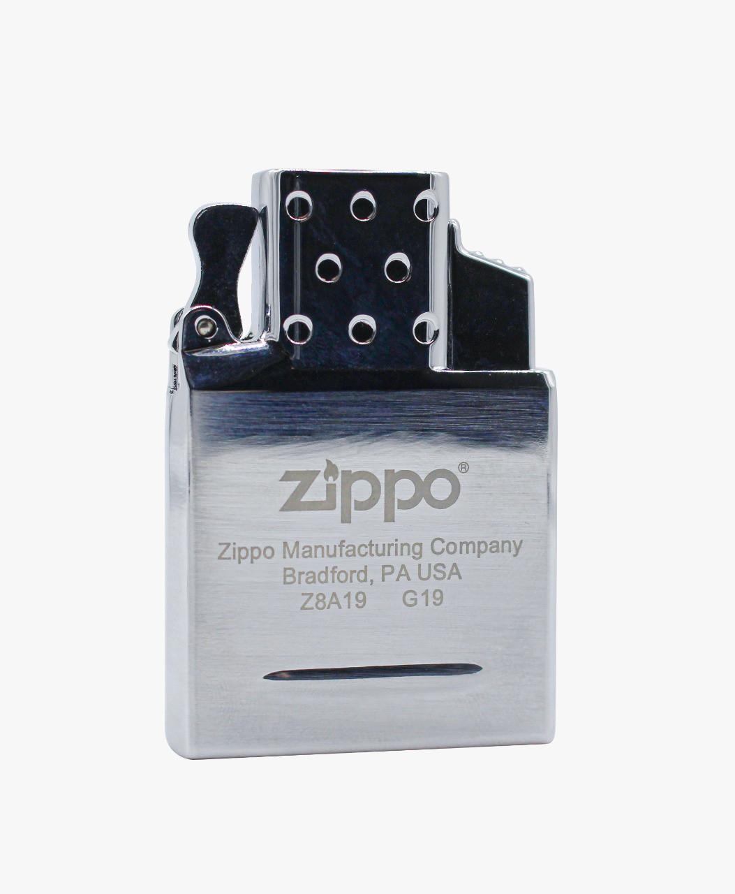 Maquina Zippo Maçarico 2 Chamas
