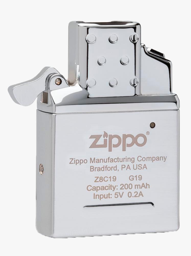 Maquina Zippo Plasma Ltr Insert