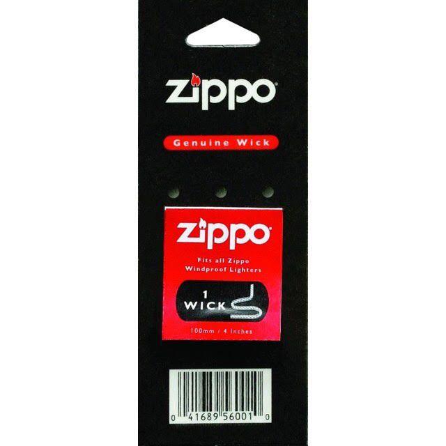 Pavio para isqueiro Zippo