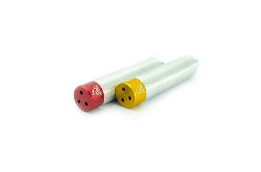 Pipe de Metal Squadafum Heat Cooler Pequeno