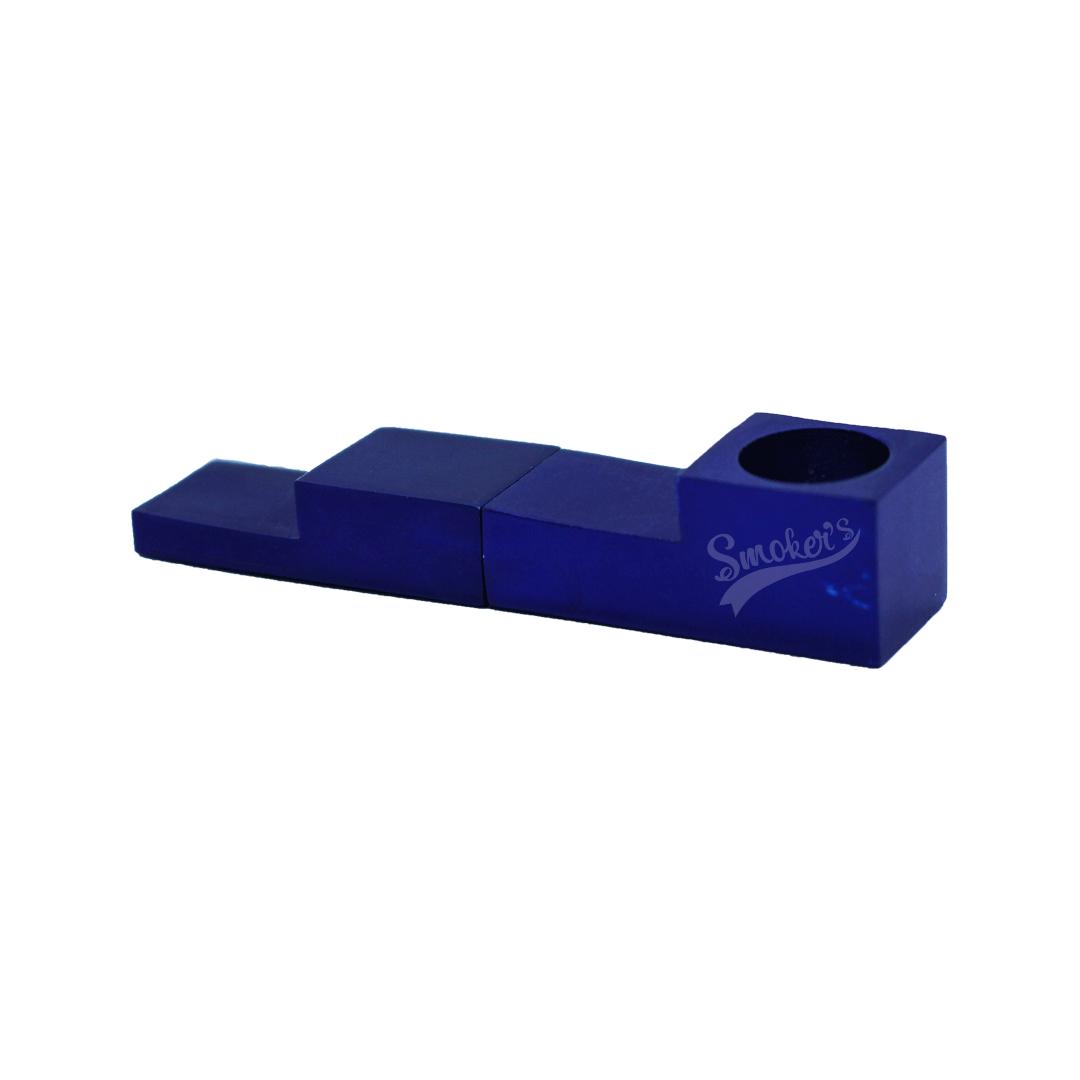 Pipe de Metal Ultra420 Magnético - Azul