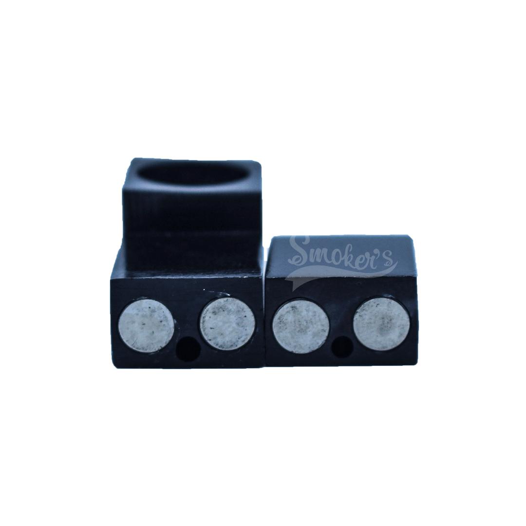Pipe magnético Ultra420 Magnético - Preto