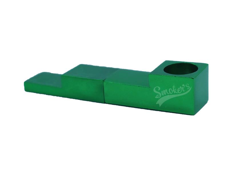 Pipe magnético Ultra420 Magnético - Verde