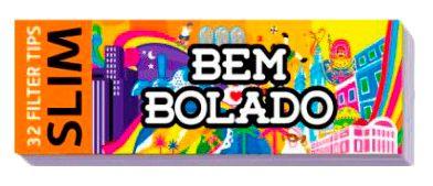 Piteira Bem Bolado - Pop Slim