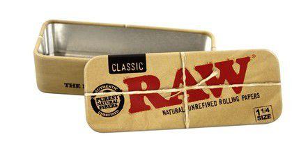 Porta Seda Raw Roll Caddy