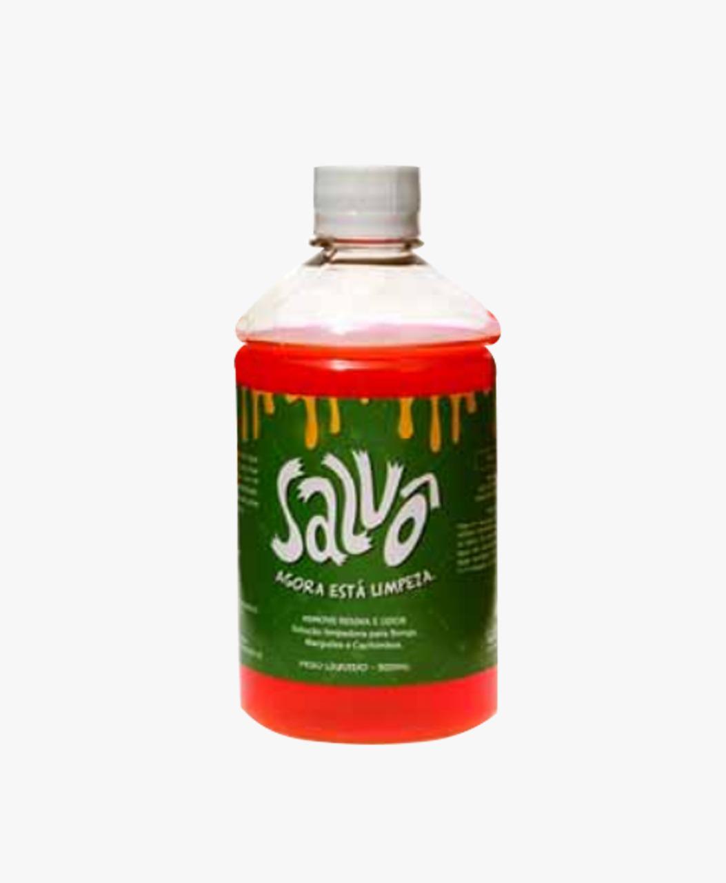 SalvÔ Solução Limpadora - Tutty frutty