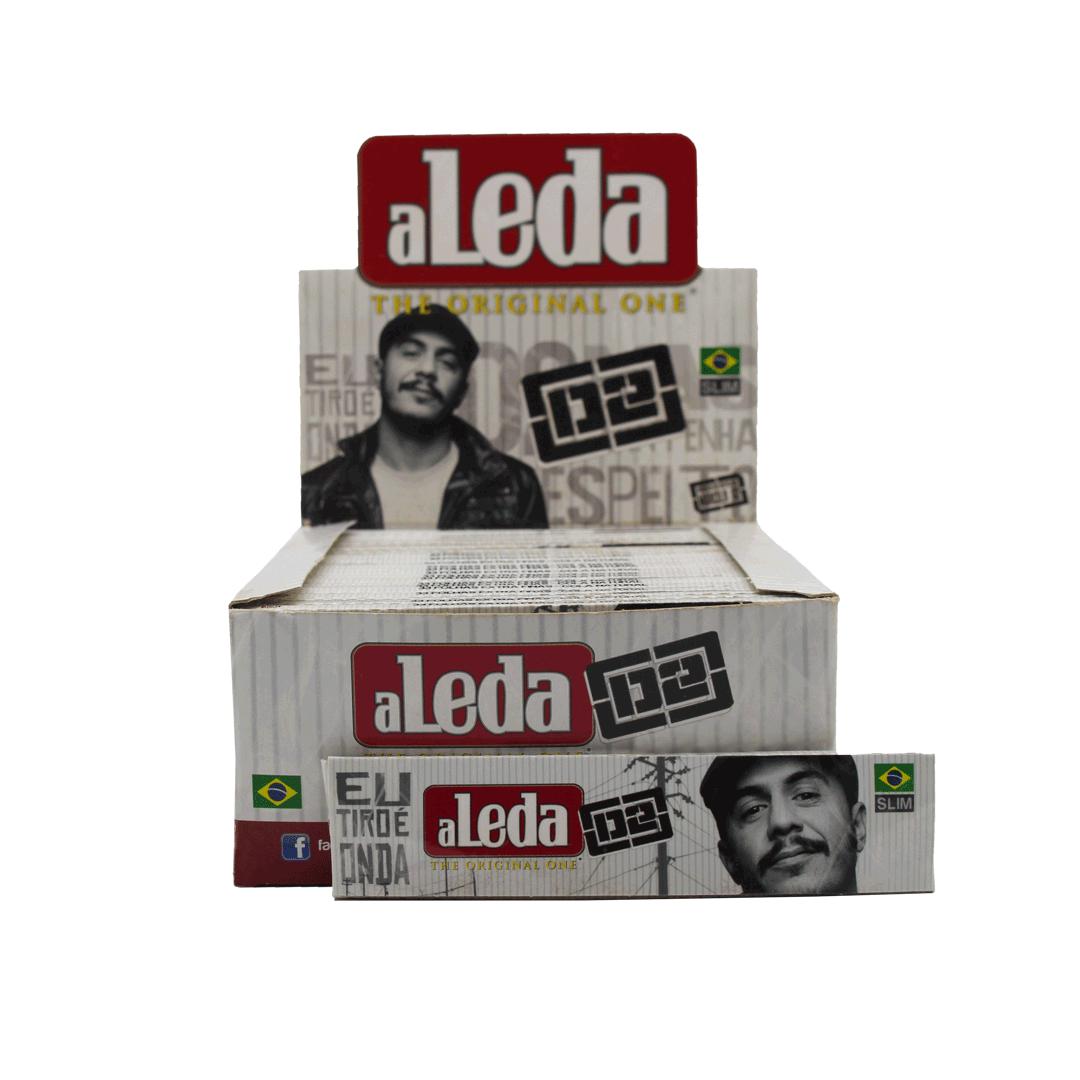 SEDA ALEDA D2 ULTRA FINE KING SIZE (Un.)