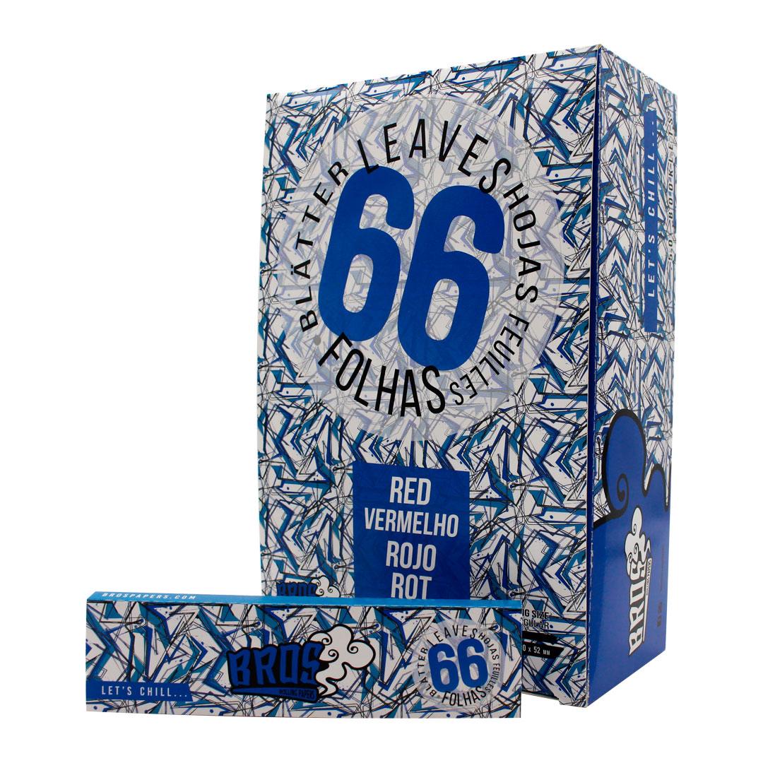 SEDA BROS 66 BLUE KING SIZE