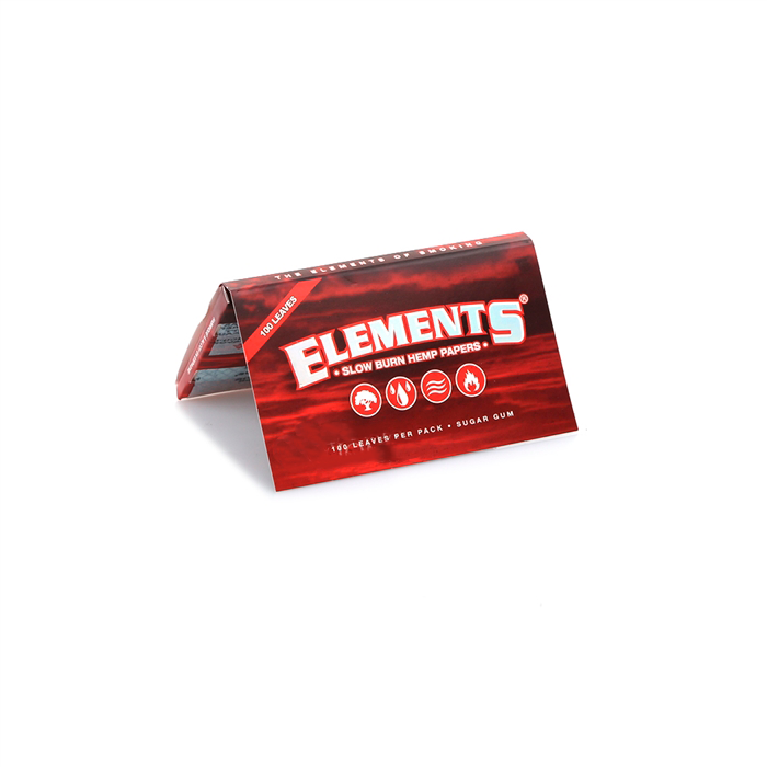 Seda Elements Red Single Wide (un.)