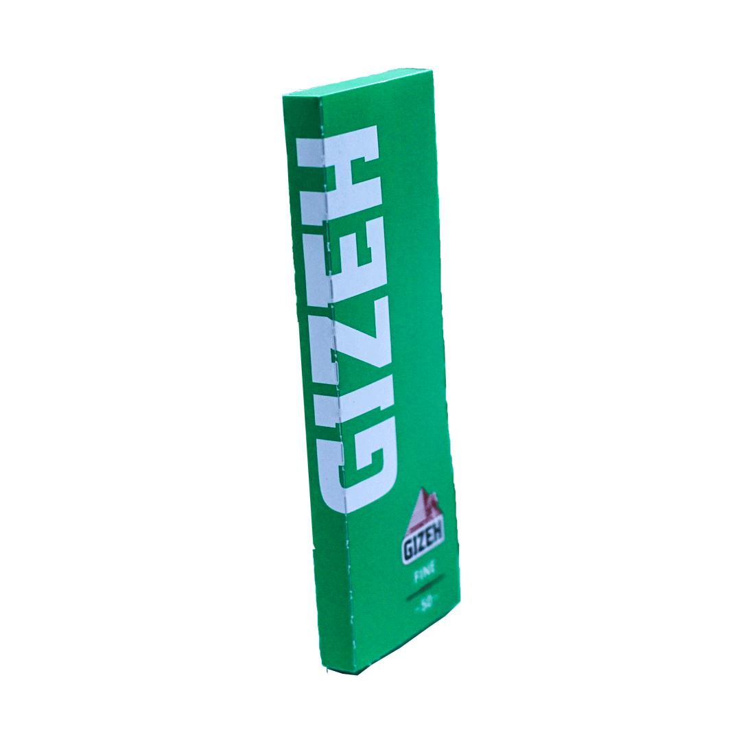 Seda Gizeh fine - Cantos Cortados