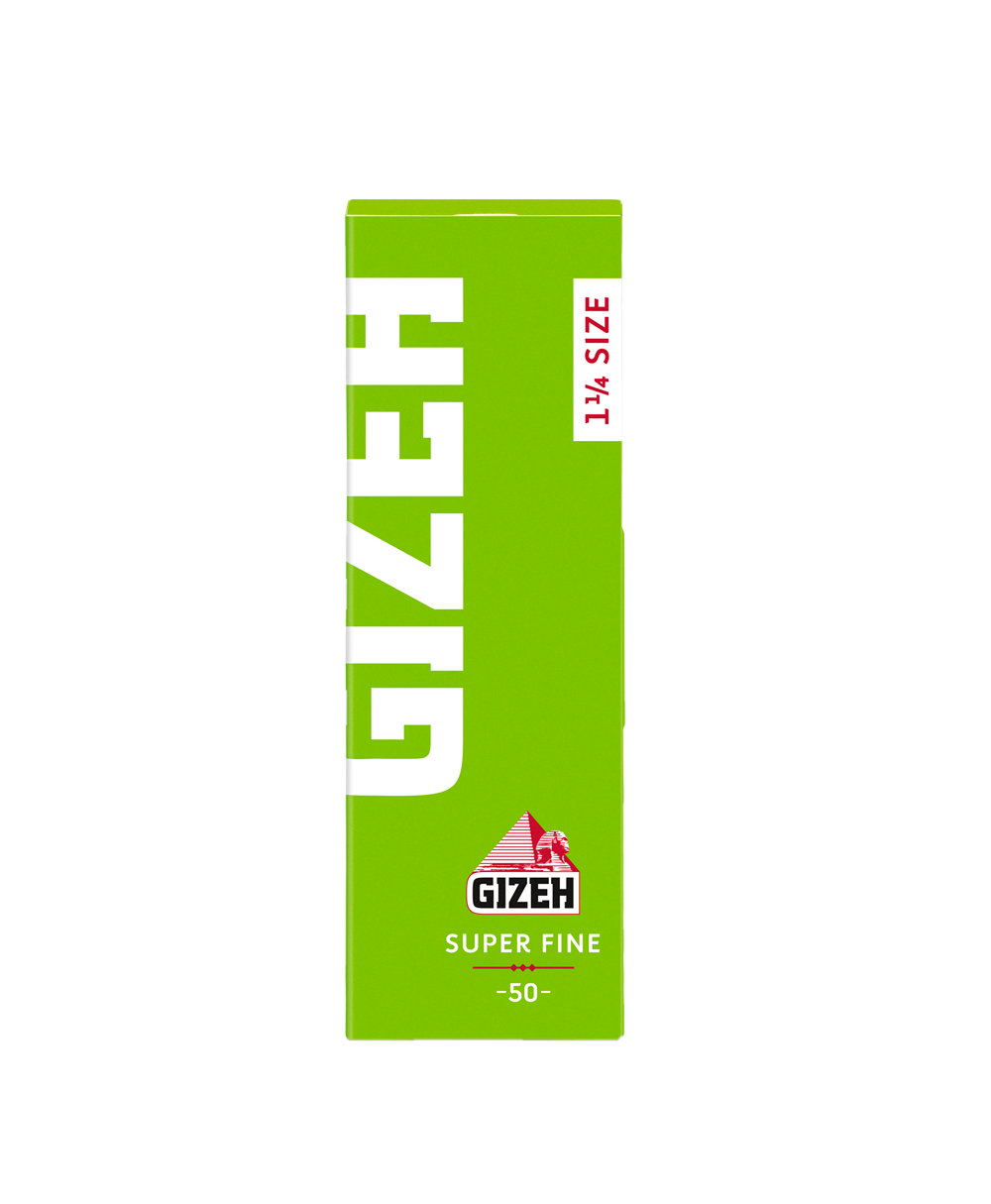 Seda Gizeh Super Fine 1-1/4