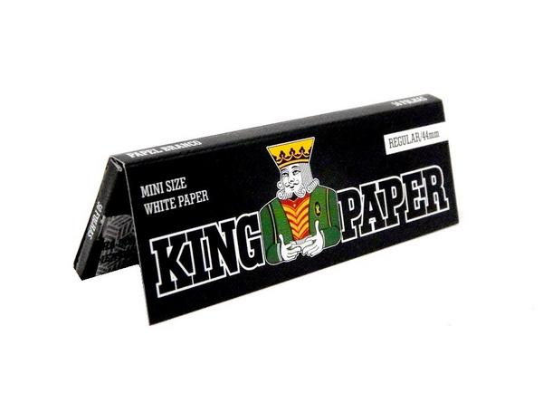 Seda King Paper White King Size - Un