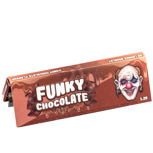 Seda Lion Rolling Circus Funky Chocolate - 1 1/4