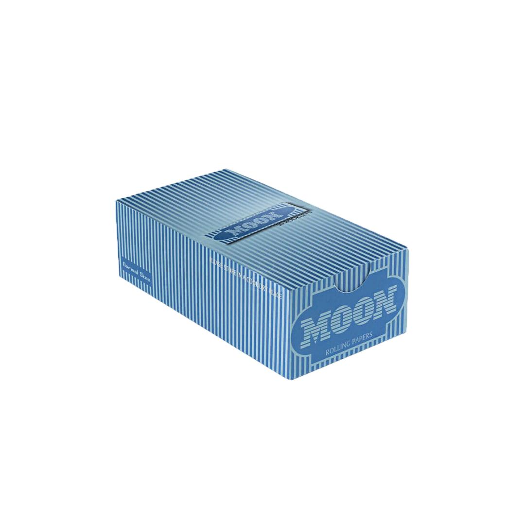 Seda Moon Blue - Caixa com 50