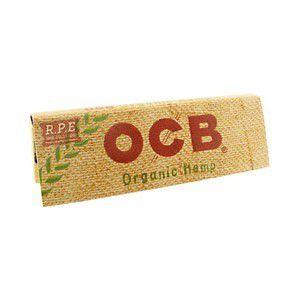 Seda OCB Organica 1 e 1/4 (Un.)