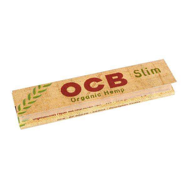 Seda OCB Organica King Size Slim (Un.)