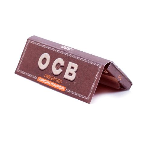 Seda OCB Unbleached - Mini Premium