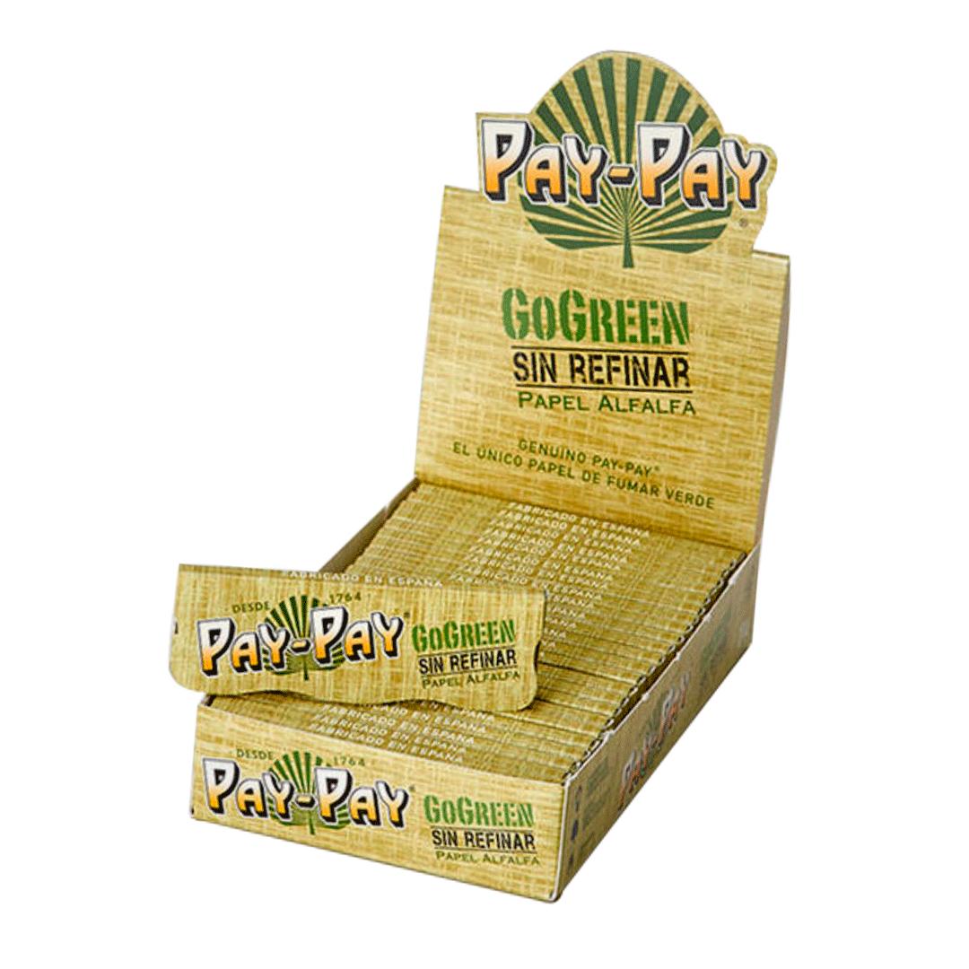 SEDA PAY-PAY GO GREEN 1-1/4