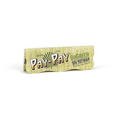 Seda Pay-Pay Go Green (Alfafa) 1 1/4 (Un.)