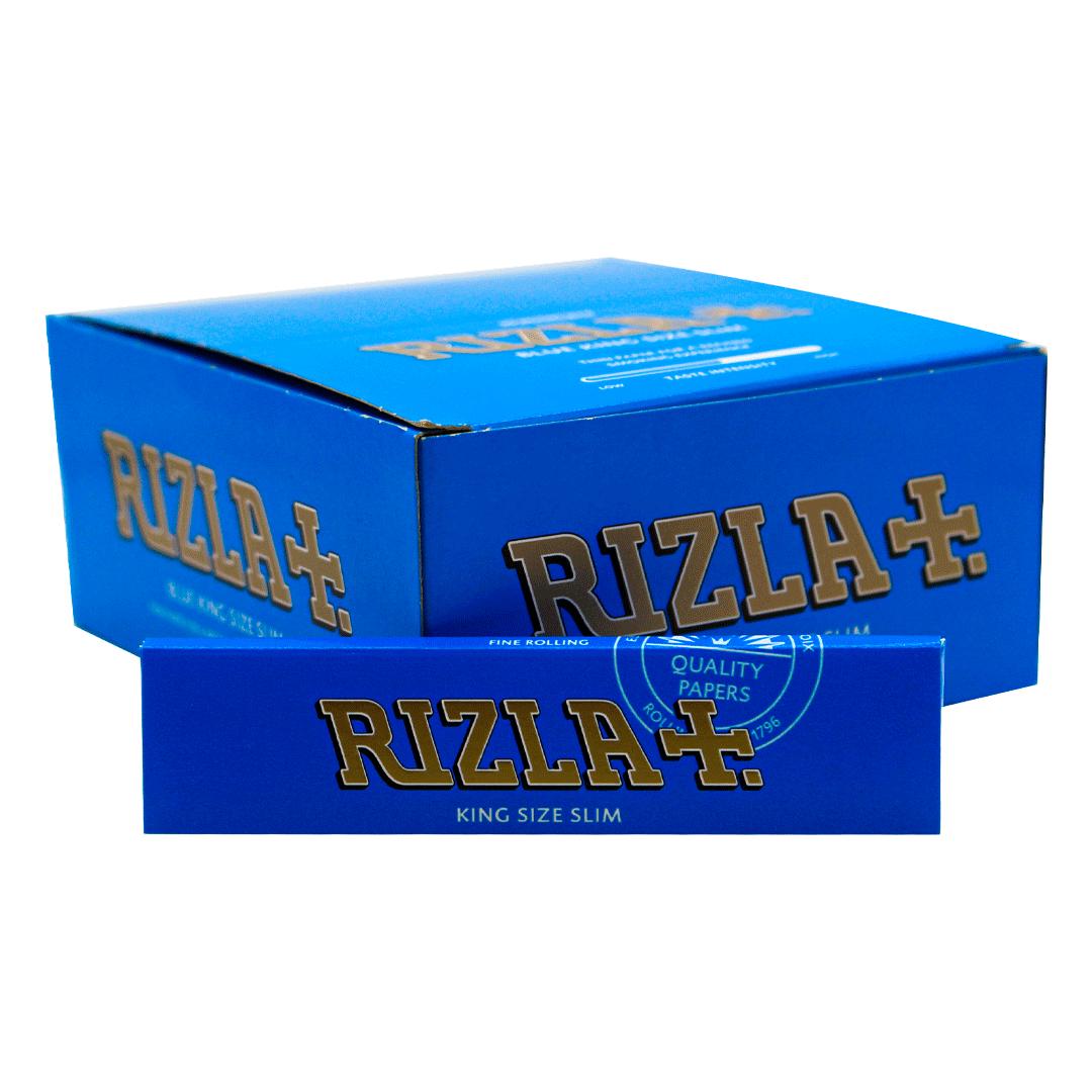 SEDA RIZLA BLUE KING SIZE SLIM (Un.)