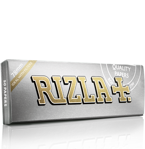 Seda Rizla Silver King Size (Un.)