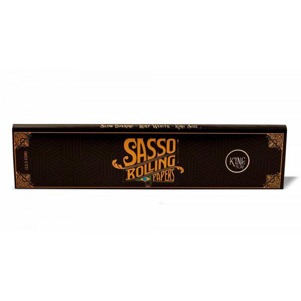 Seda Sasso Rice Paper  King Size - un