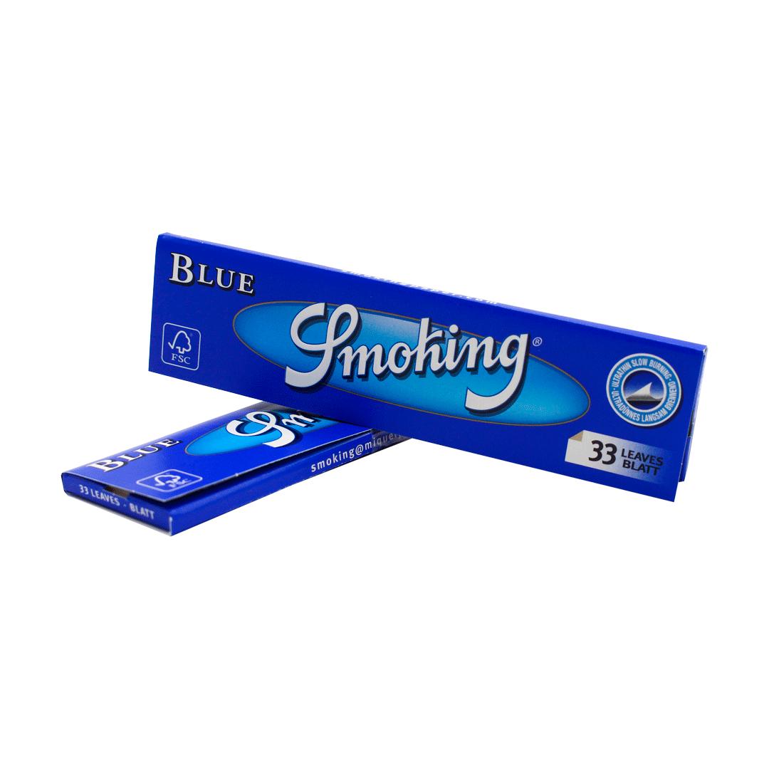 SEDA SMOKING BLUE KING SIZE