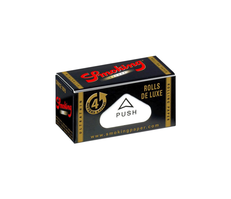 SEDA SMOKING DELUXE ROLLS 4M (Un.)