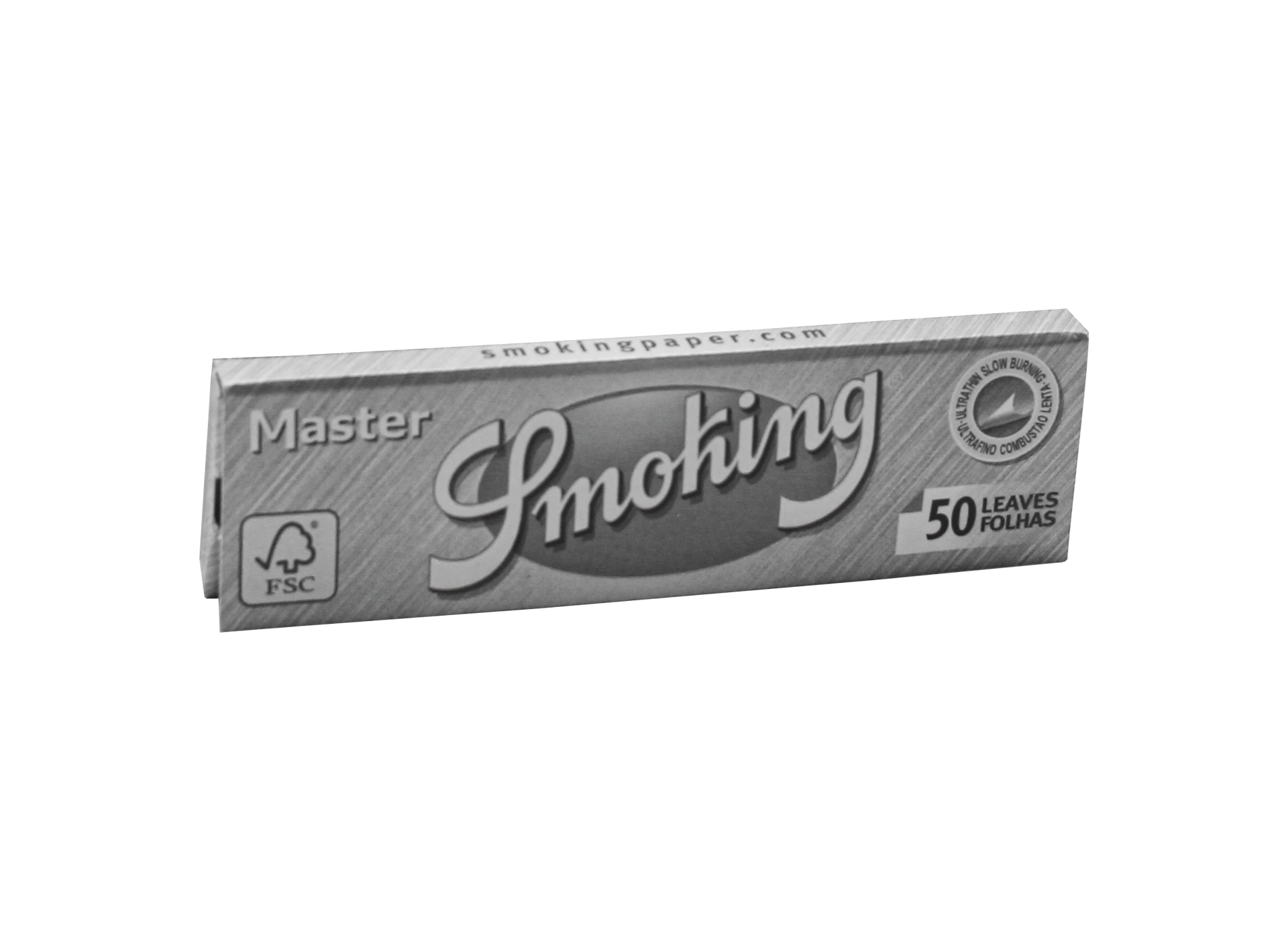 SEDA SMOKING MASTER 1-1/4 (Un.)