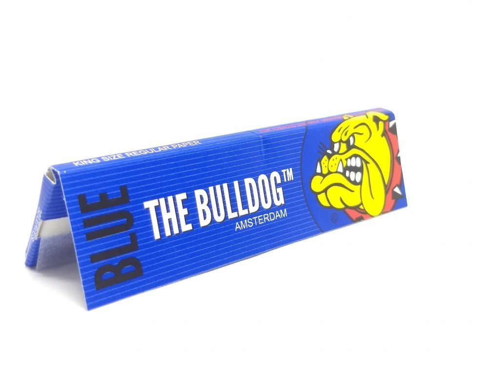 Seda The Bulldog Amsterdam Blue (un.)