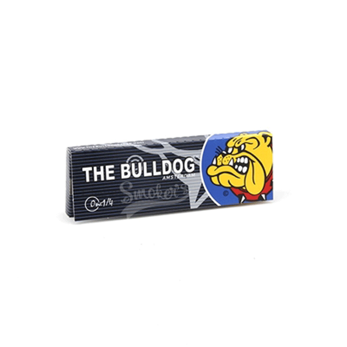 Seda The Bulldog Black 1-1/4