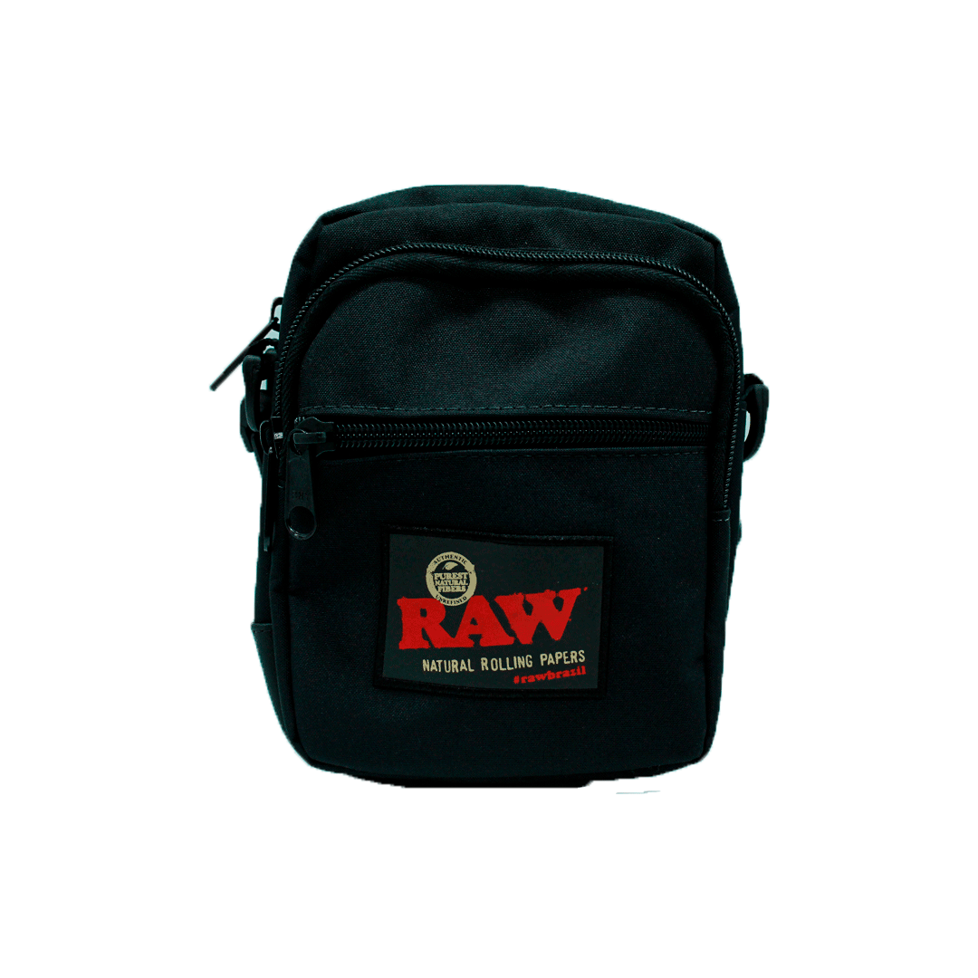 Shoulder Bag Raw