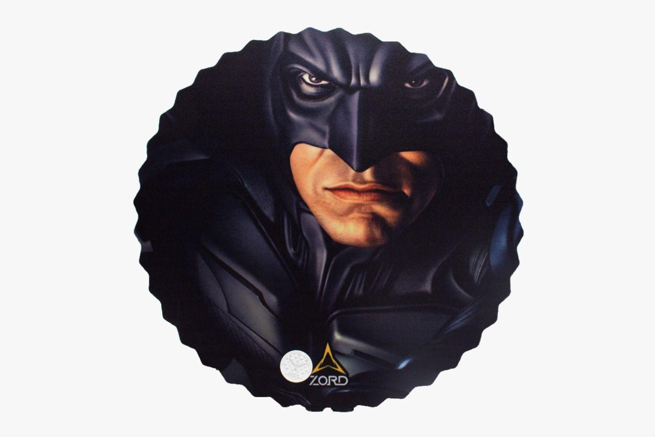Tapete / Mouse Pad ZORD - Batman Black