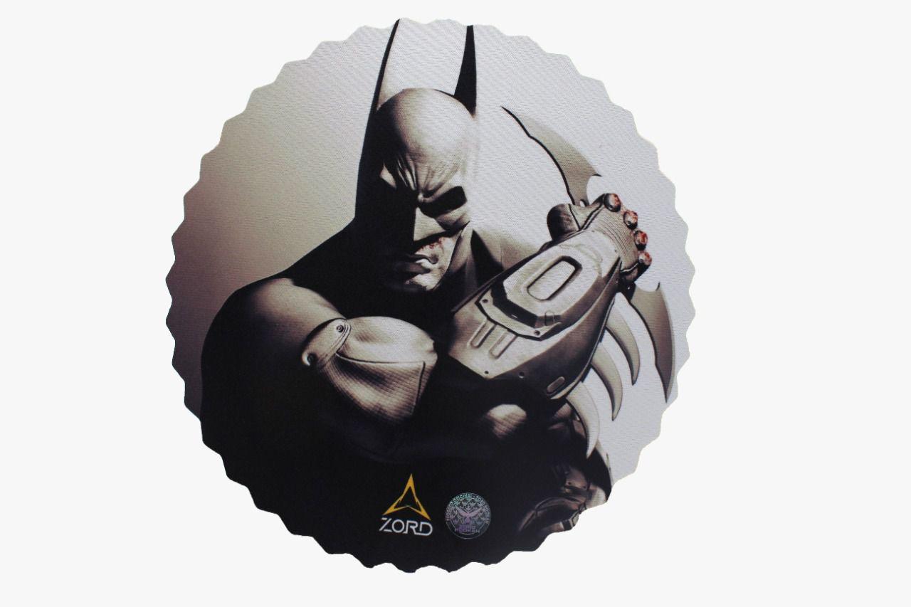 Tapete / Mouse Pad ZORD - Batmen