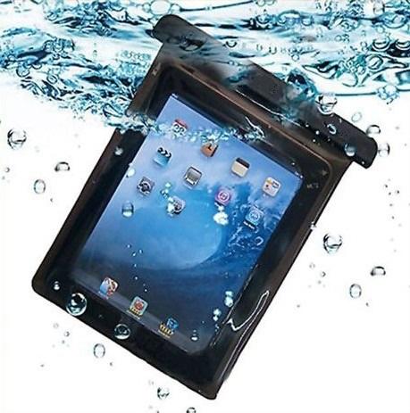Bolsa Case Estanque Celular Tablet À Prova Dágua
