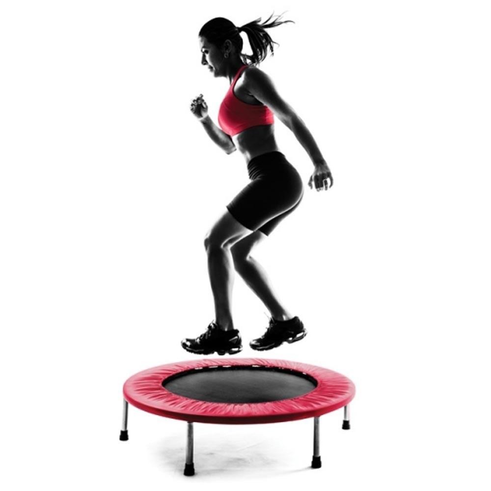Cama Elástica Elastic Jump Trampolim M&C