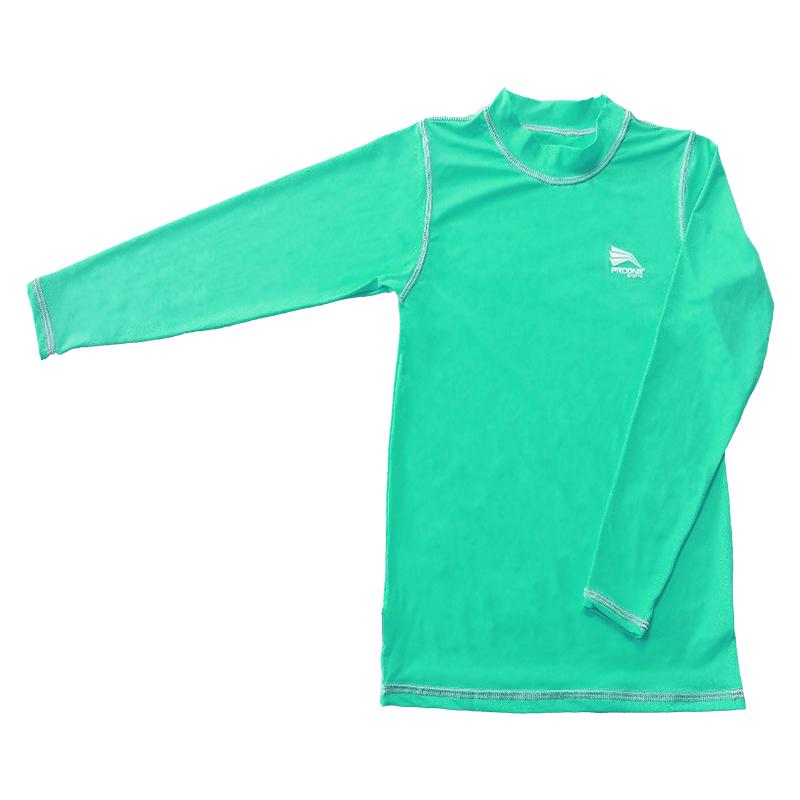 Camisa Infantil Proteção Solar Progne Uv Protection Fps50+