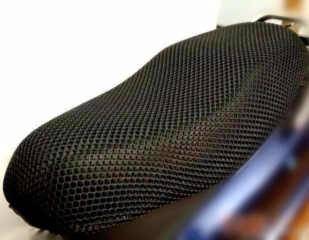 Capa De Banco Térmica Impermeável Universal Para Moto