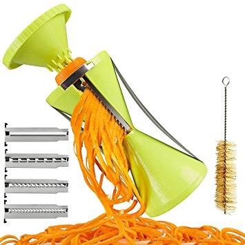 Cortador de Legumes espiralizador - Spiral Slicer