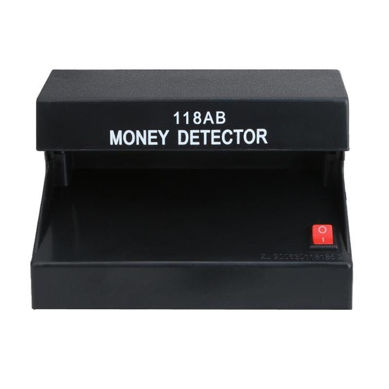 Detector Uv De Notas Falsas, Cheque Bivolt