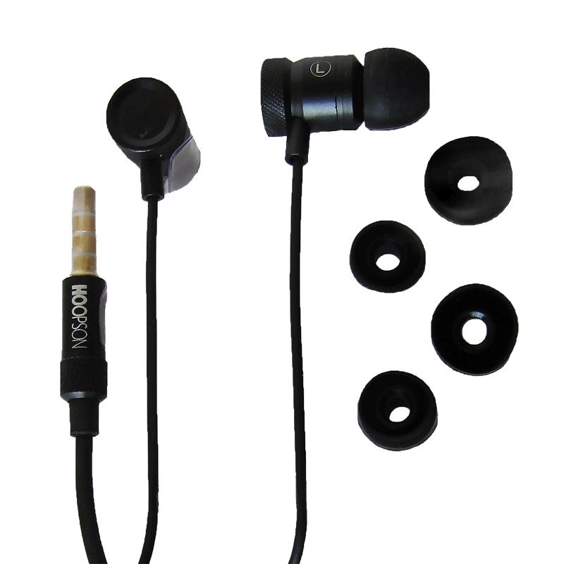 Fone De Ouvido Hoopson F-039 Intra Auricular Celular