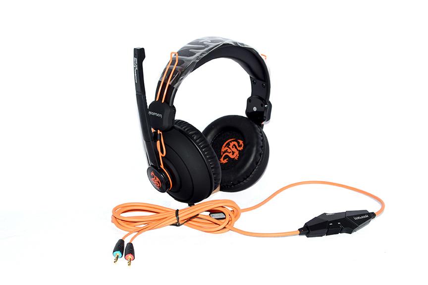 Headset Gamer Hoopson GA-X3