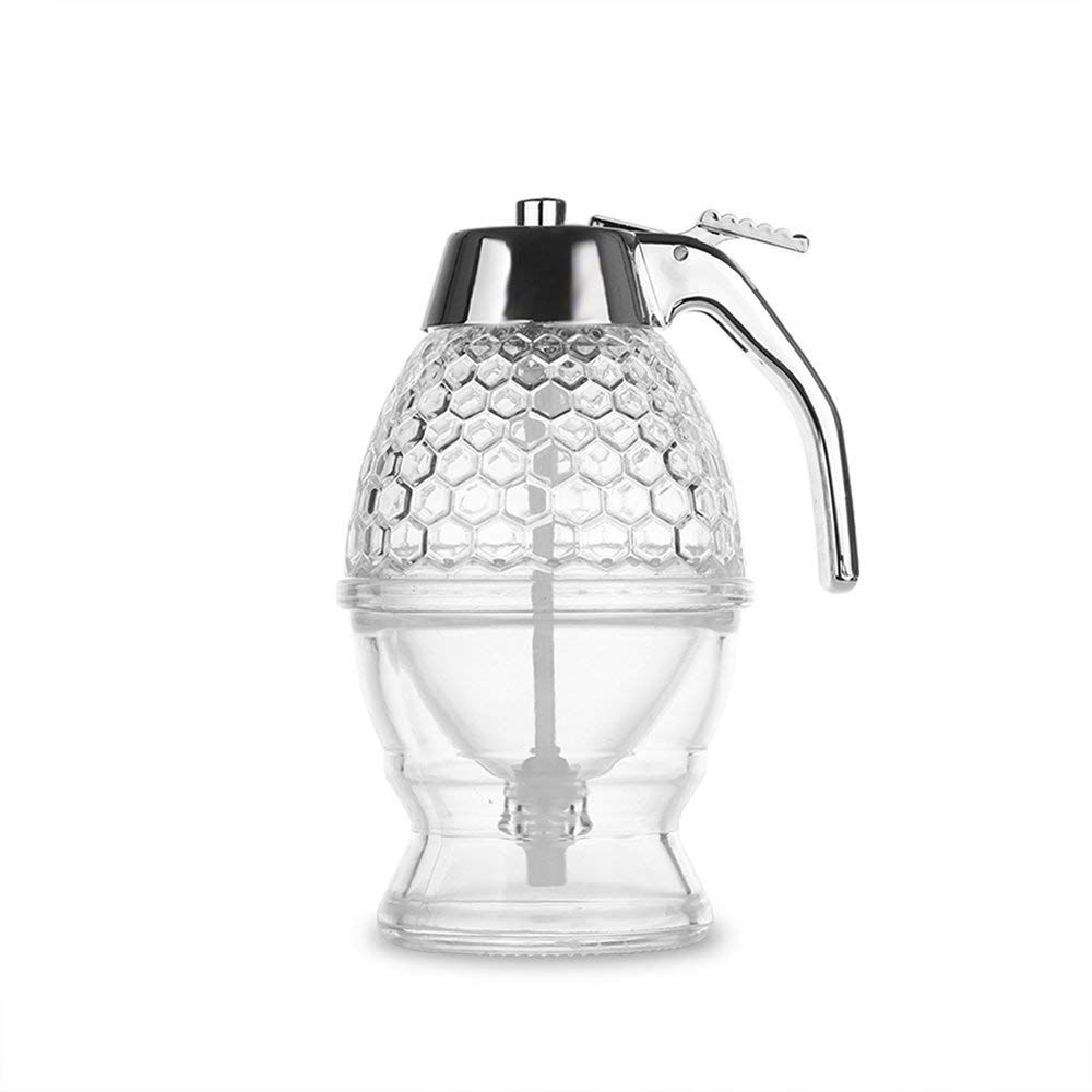 Honey Dispenser Dispensador Medidor Mel Xarope