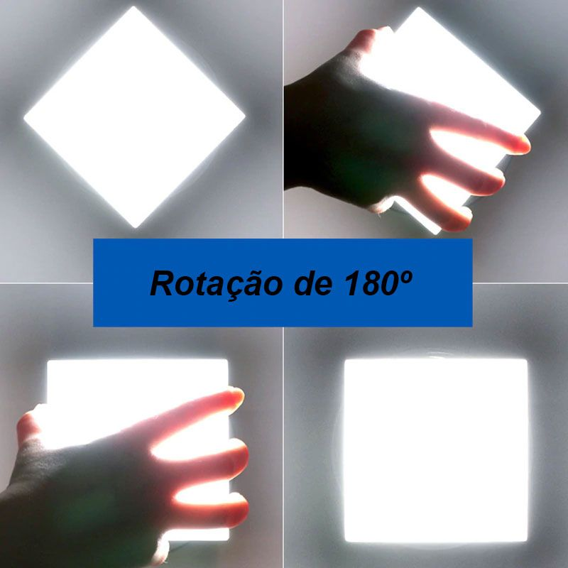 Lampada Led 45w Alto Brilho 180º E27