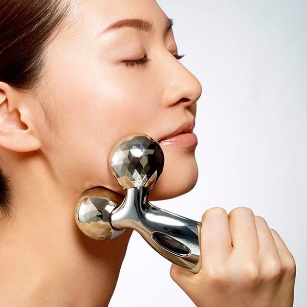Massageador Facial Terapêutico 3d