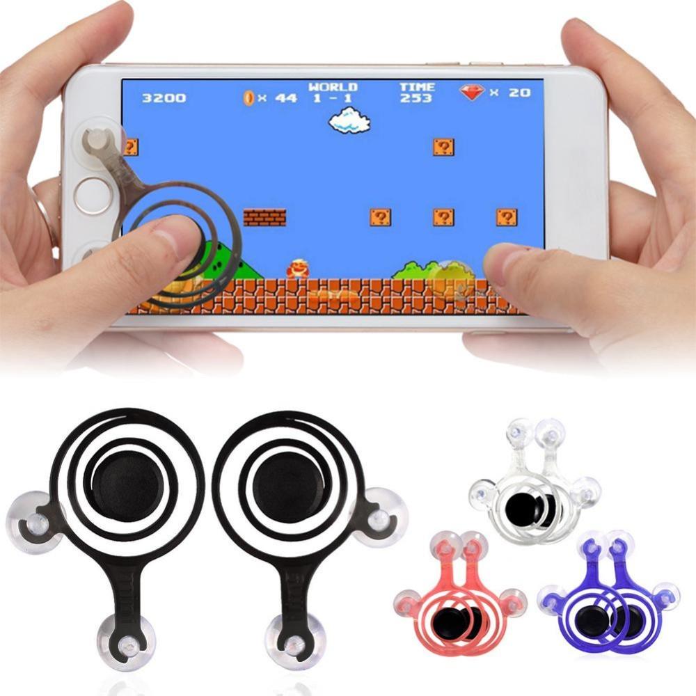 Mini Mobile Joystick Para Smartphones