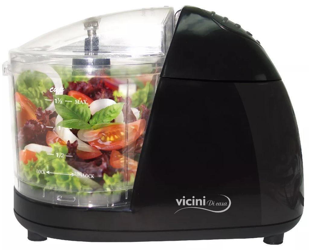 Mini Processador De Alimentos Elétrico Epv86 Vicini