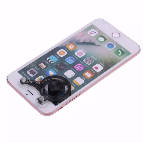 Mobile Dual Joystick Smartphones Tablet iPad Android