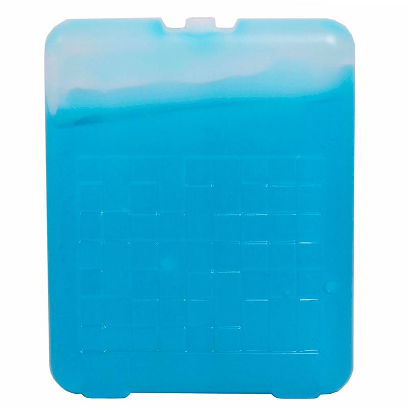 Placa de Gelo reutilizável Clio Gel Artificial de 1 Litro