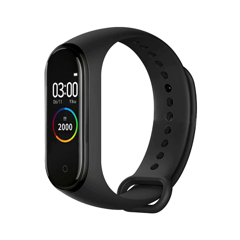 Relógio Smartband Bluetooth IP67 Tomate Mtr-24